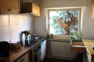 Apartment in Alt-Hürth, Küche