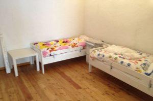 Apartment in Alt-Hürth, Kinderzimmer