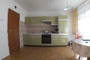 Haus in Hürth-Kendenich, Küche
