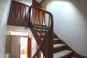 Haus in Hürth-Kendenich, Treppe
