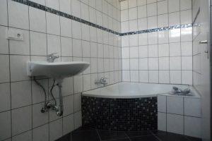 Haus in Vettweiß, Badezimmer - nachher