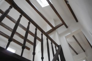 Haus in Vettweiß, Dachgeschoß - nachher