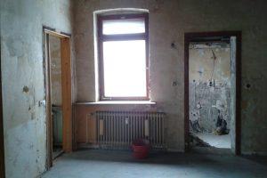 Haus in Hürth, OG vorher