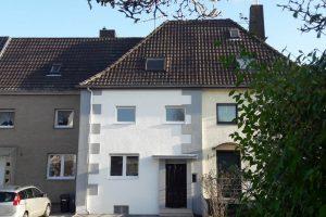 Haus in Brühl